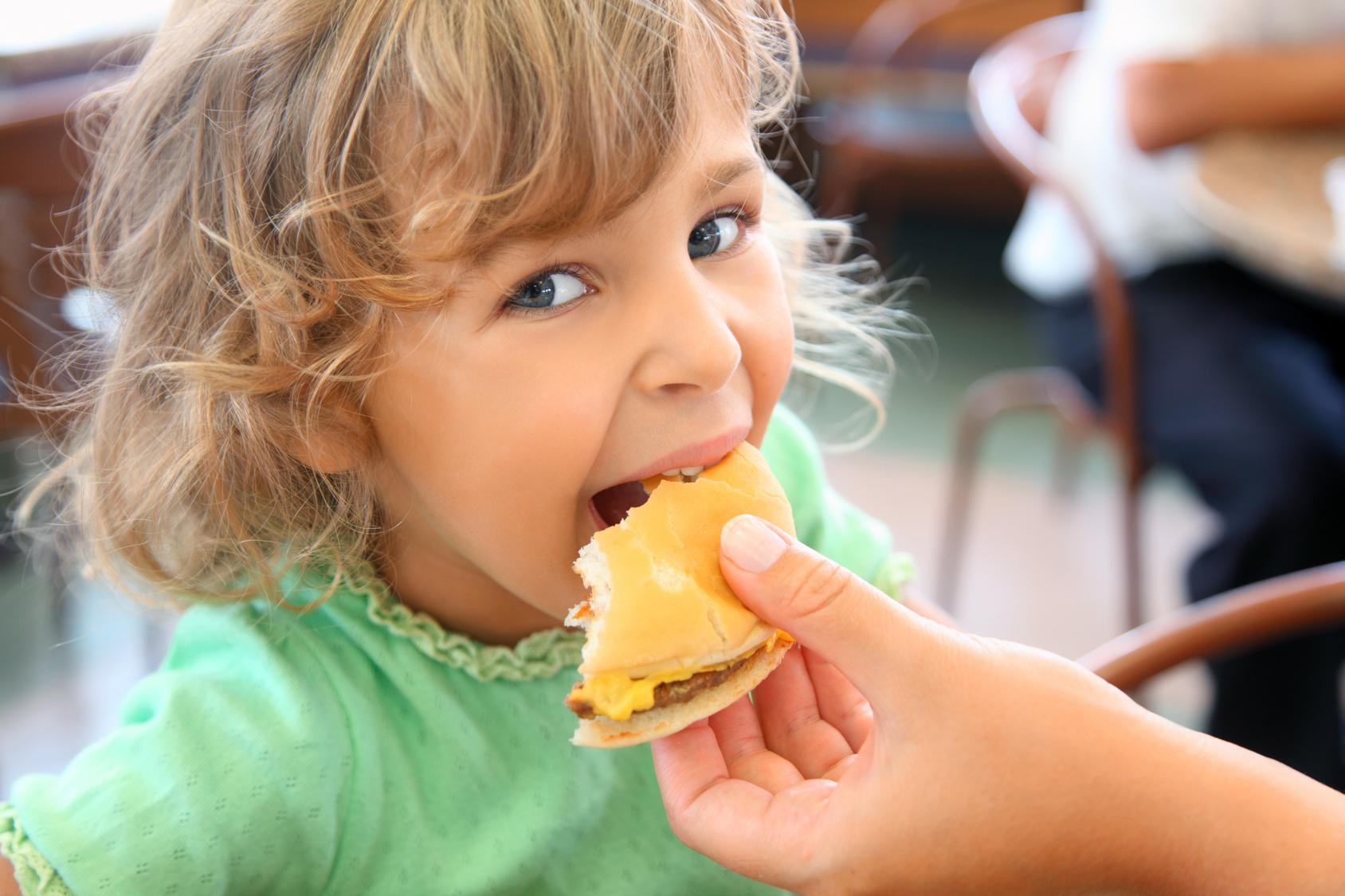 Could Childhood Obesity Be Considered Child Abuse?