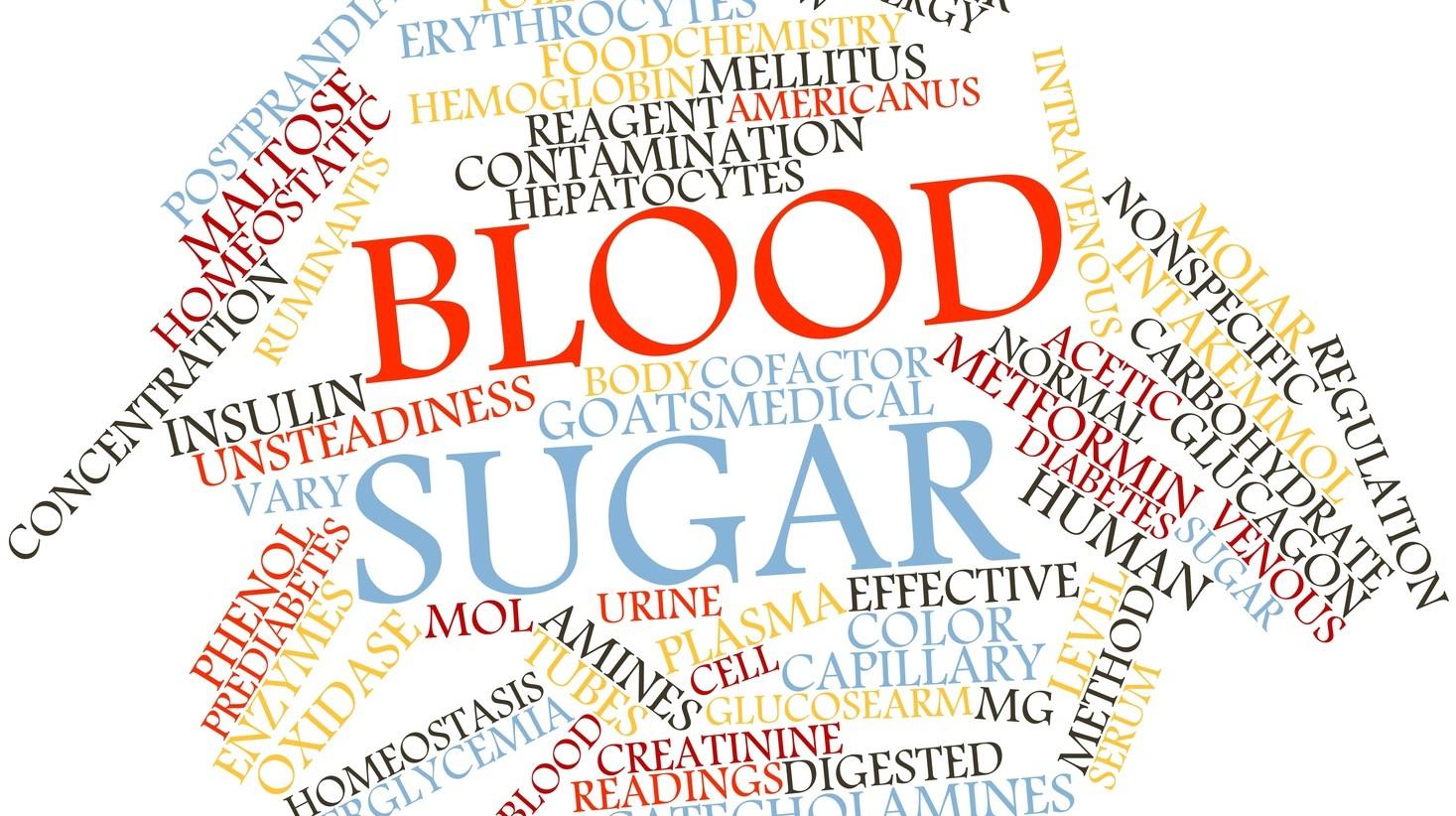 3 Natural Ways to Help Stabilize Blood Sugar