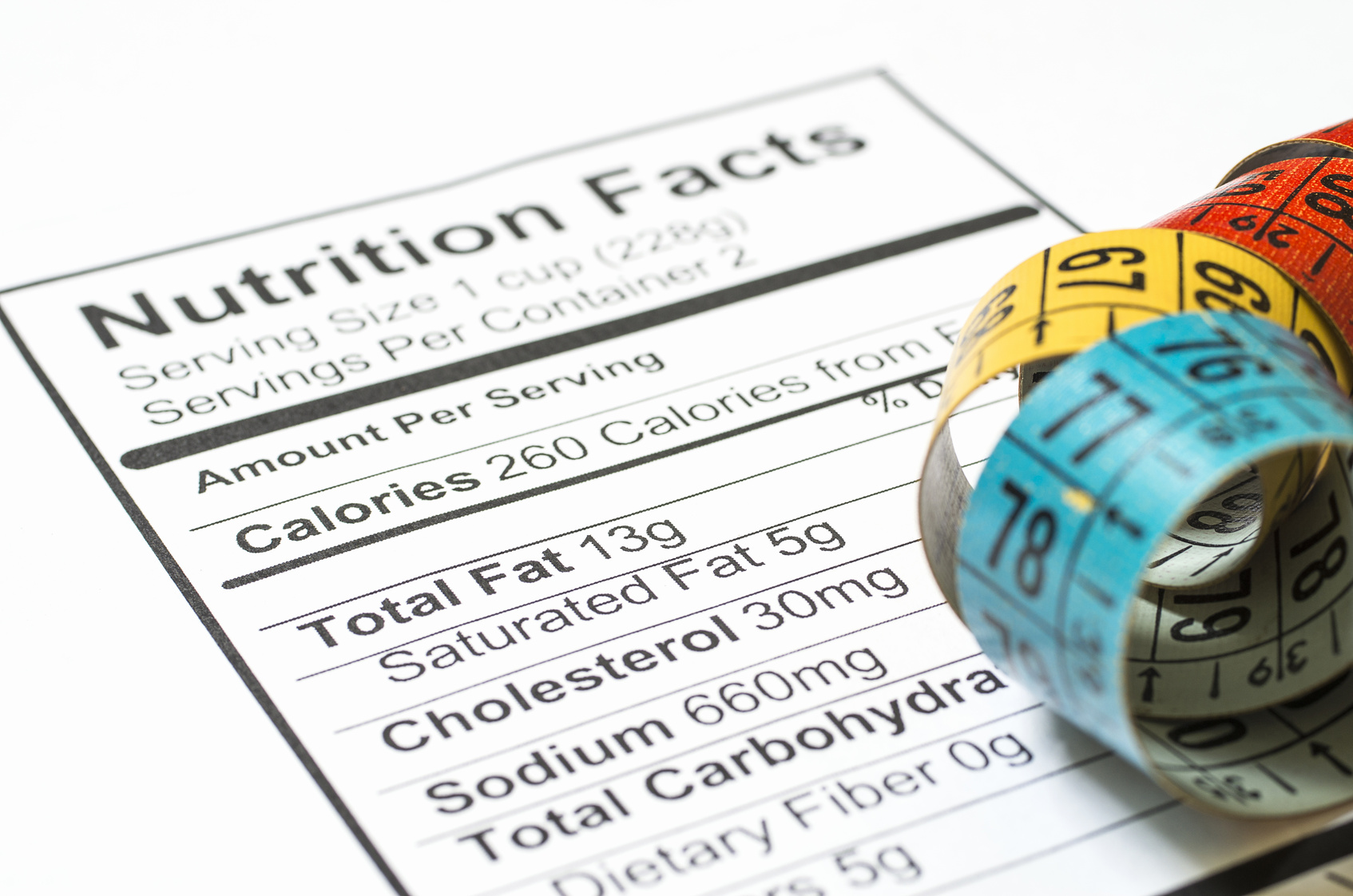 4 Ways Food Labels Are Being Manipulated