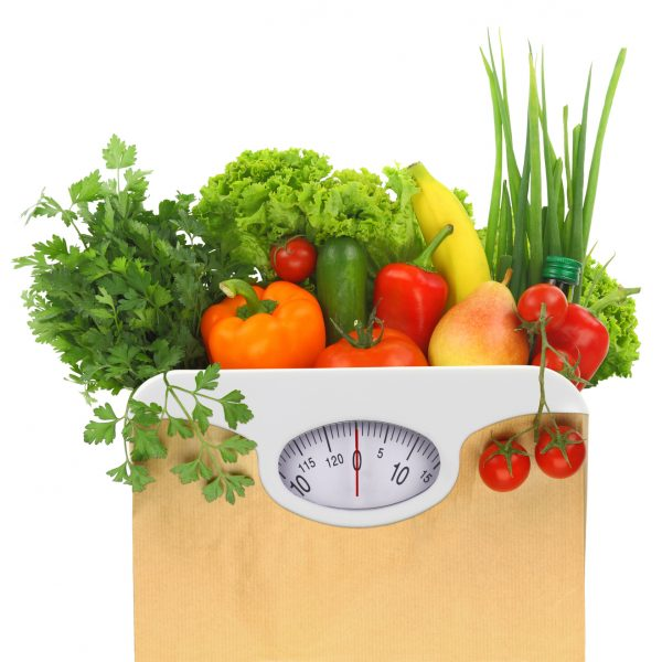 Your Weight and Your Health Are All Completely Within Your Control