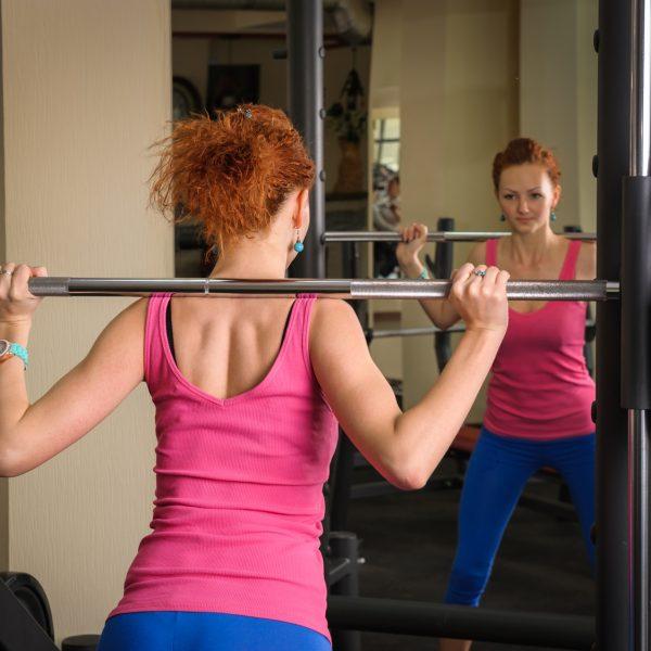 TRUE OR FALSE – Women Who Weight Train Will Bulk Up?