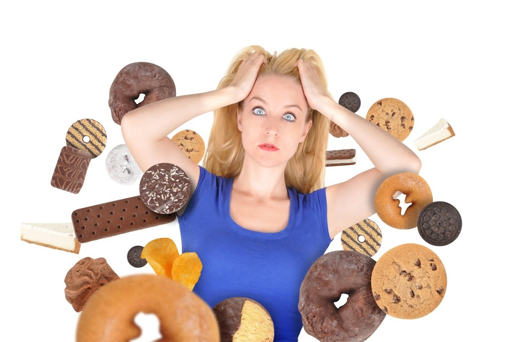The 3 Hormones That Regulate Hunger, Cravings and Satiety