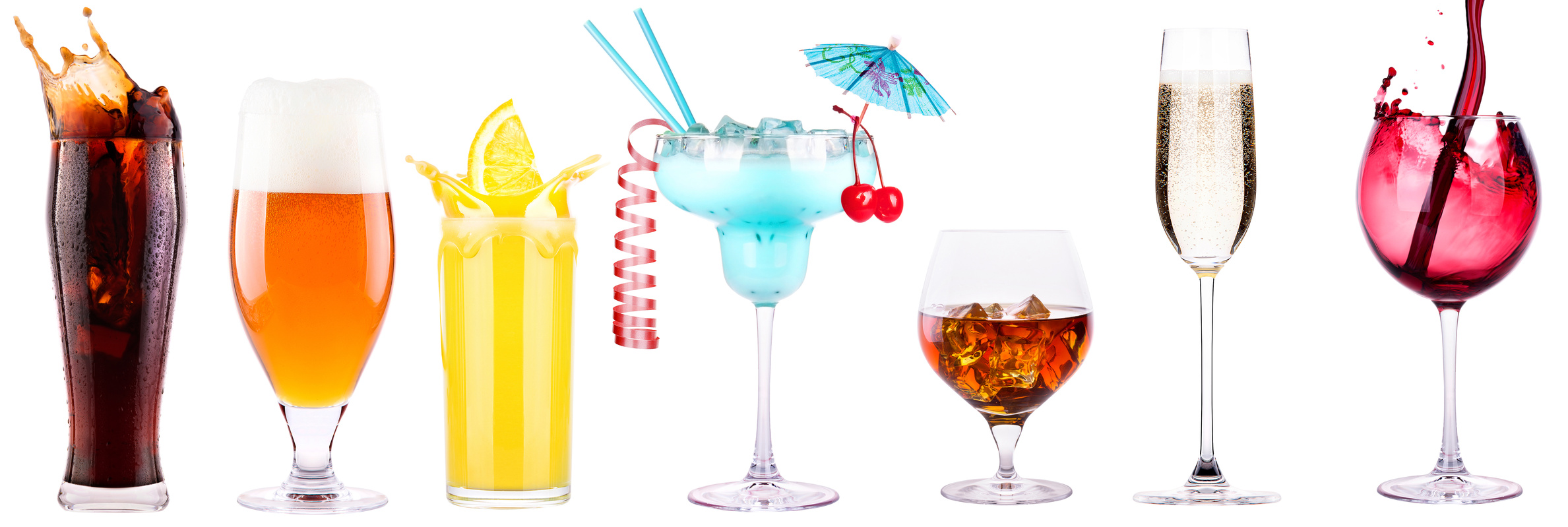 The Truth Behind Alcohol & Weight-loss