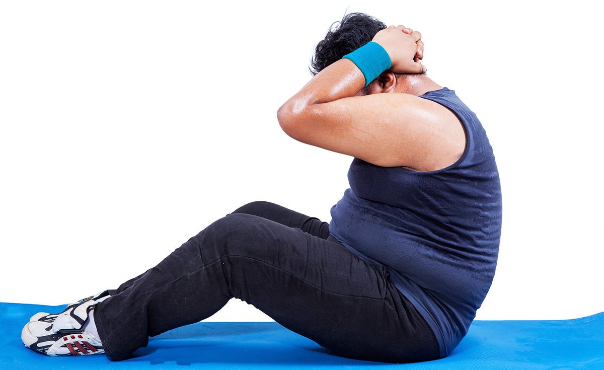 Exercise – Is It Really An Effective Weight Loss Method?