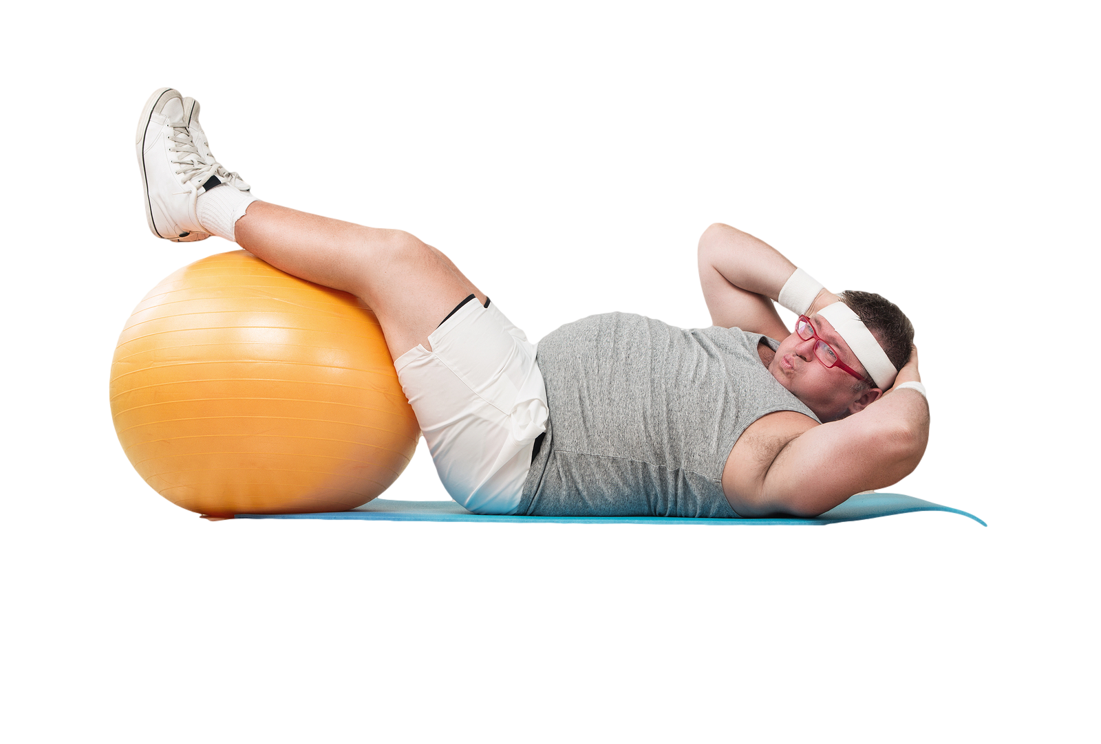 Can Ab Exercises Actually Help Burn Belly Fat?