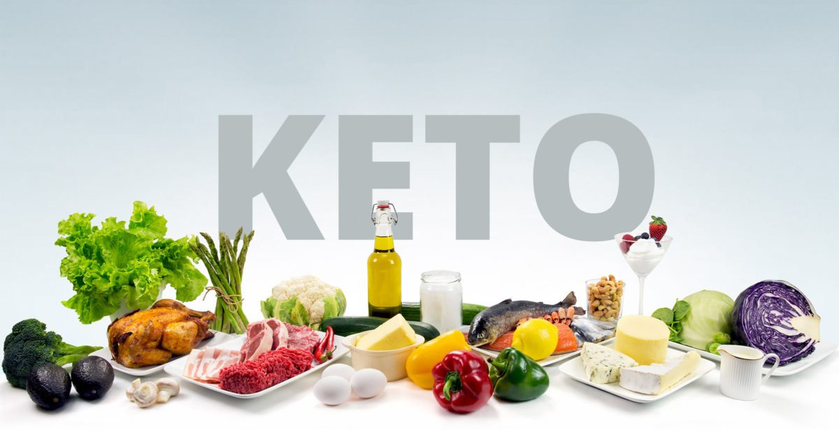 7 Tips to Help Get You into Ketosis