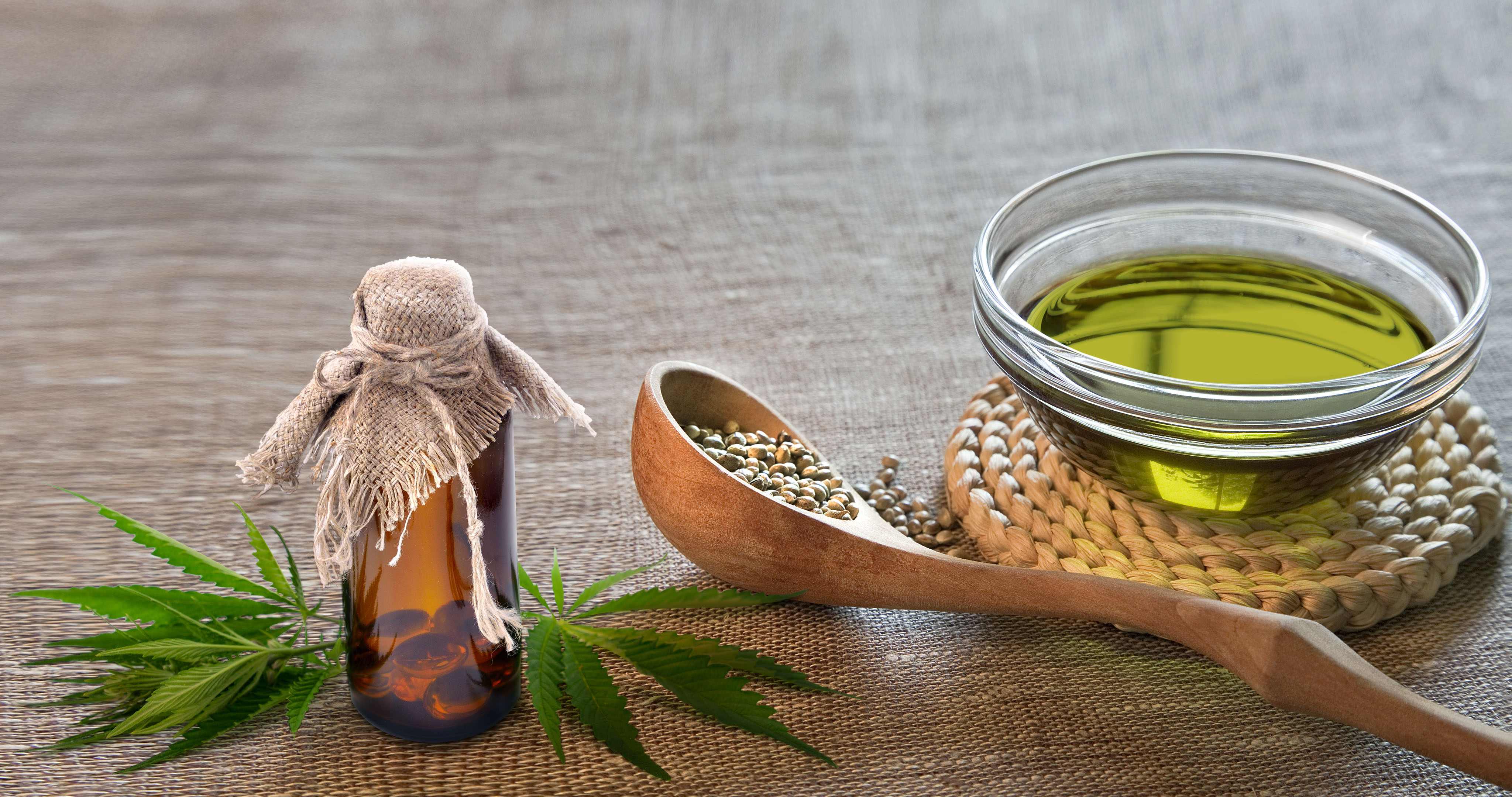 CBD Oil and its Endless Possible Health Benefits