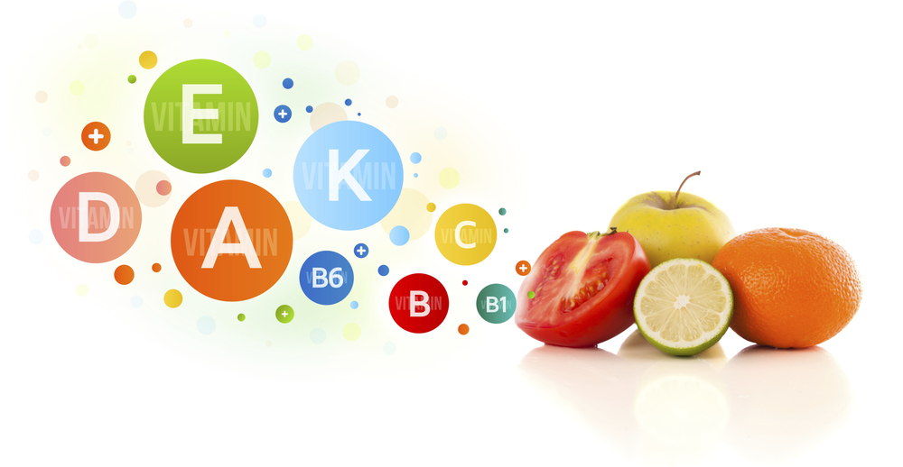 Micronutrients 101 – The Vitamins & Minerals Your Body Needs to Thrive!