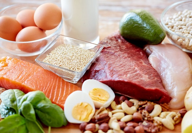 Why Protein is Important for Serious, Sustained Weight Loss!