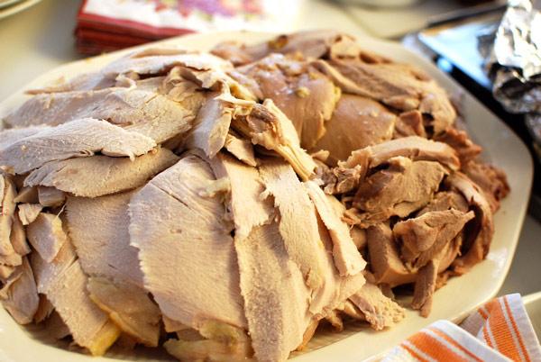 Chicken & Turkey – White Meat vs Dark Meat