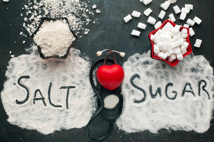"Which One is Worse ""Salt or Sugar"""