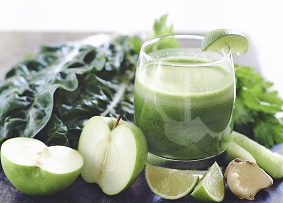 The Skinny on Detox Diets!
