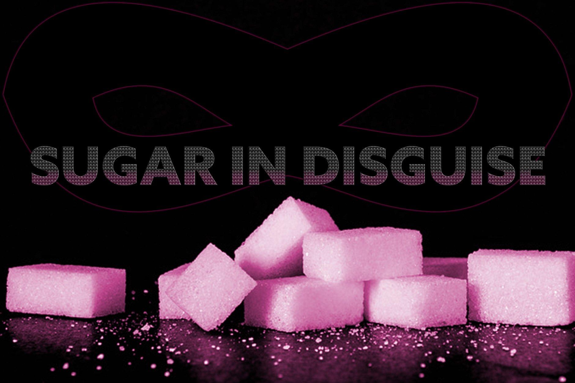 7 Ways Food Companies Hide Sugar in Food