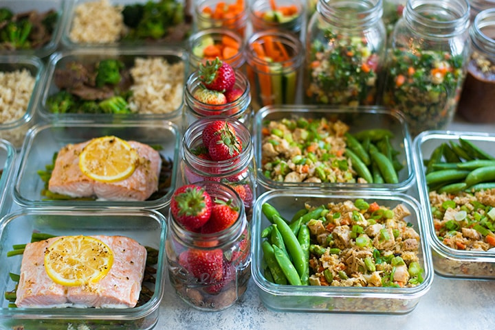 21 Awesome Meal Planning Tips