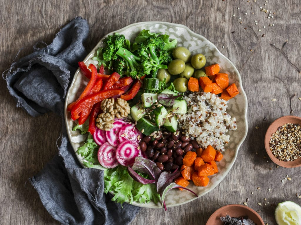 7 Nutrients Commonly Lacking in a Plant-Based Diet